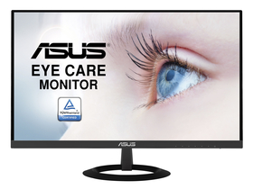 "Asus VZ249HE 24"" IPS LED monitor"