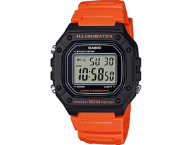 Ceas barbatesc Casio Collection W-218H-4B2VEF