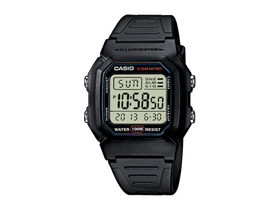 Casio Collection férfi karóra W-800H-1AVES