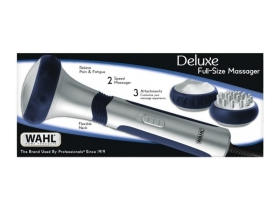 Масажор WAHL 4296-016 Deluxe  Massager