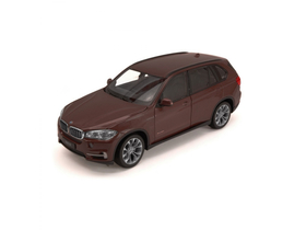 Welly BMW X5 model auta, 1:24