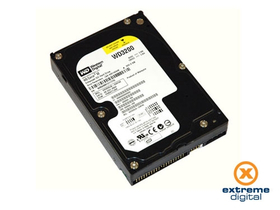 HDD Western Digital 320GB (WD3200AAJB) 7200rpm 8MB ATA