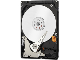 "Western Digital WD10JPVX 1TB 2,5"" Notebook HDD 5400rpm, 8 MB puffer, SATA-600 - Blue"