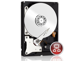 "Western Digital 3,5"" SATA3 RED 2,0TB/64MB - WD20EFRX unutarnji hdd"