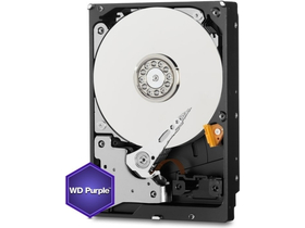 Western Digital (WD40PURX) Purple 4,0TB