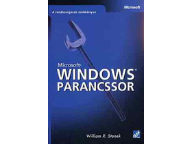William R. Stanek - Microsoft Windows parancssor