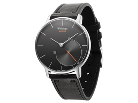 Withings Activité HWA01 smart watch, crni