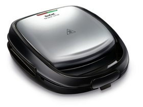 Sandwich maker Tefal  SW342D38 Snack Time 3in1