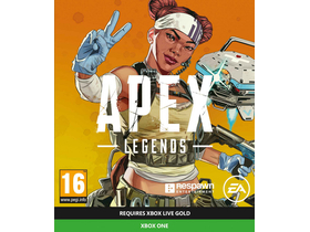Electronic Arts Apex Legends Lifeline Xbox One játékszoftver