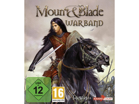 Mount and Blade Warband Xbox One játék