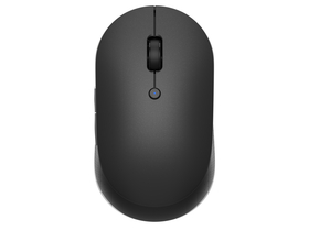 Xiaomi Mi Dual Mode Wireless Mouse Silent Edition Maus, schwarz