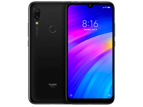 Xiaomi Redmi 7 3GB/32GB, Black