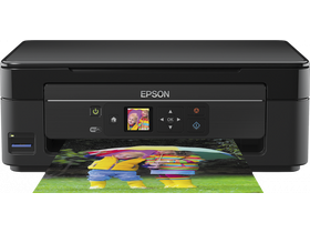 Imprimanta multifunctionala Epson Expression Home XP-342 Wi-Fi