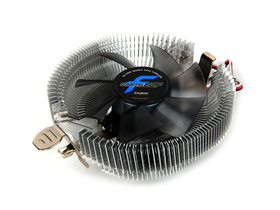 Ventilator Zalman CNPS80F Ultra Quiet CPU