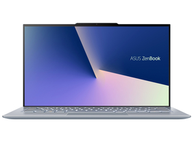 Asus ZenBook S UX392FN-AB006T notebook + Windows 10, kék