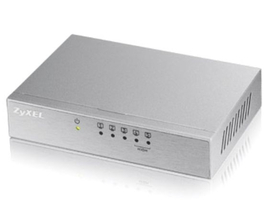 ZyXel ES-105AV2-EU0101F 5 port. switch 10/100Mbps