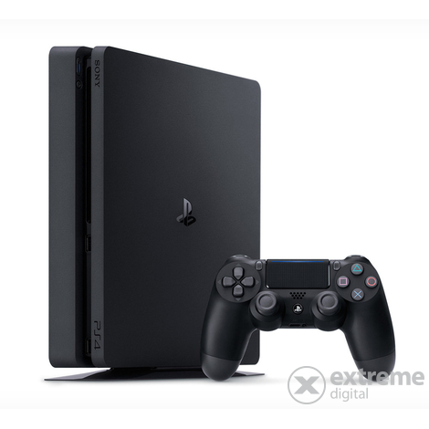 Consola PlayStation® PS4 Slim 1TB , Call Of Duty Modern Warfare 4