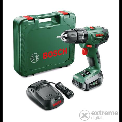 Bosch PSR 1440 LI 2 Akku Schrauber (1x 2,0 Ah Akku