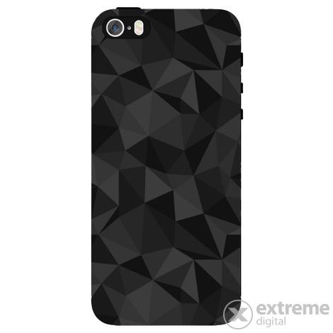 Gigapack gumený silikónový obal pre Apple iPhone SE 17c2eafa35d