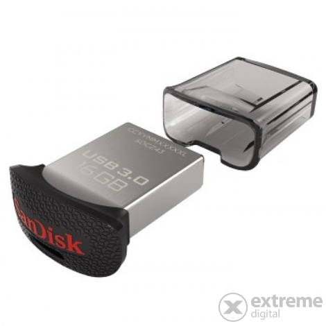 SanDisk Cruzer Ultra Fit 3.0 USB 32GB 150MB/s pendrive