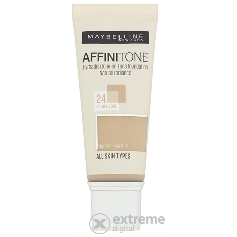 Maybelline Affinitone 24 Golden Beige
