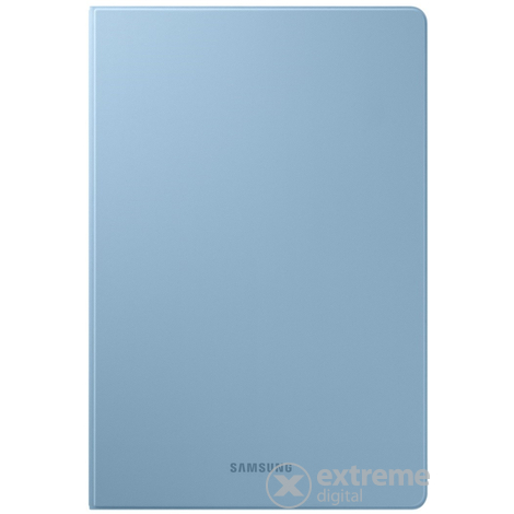 Samsung Galaxy Tab S6 Lite 10.4 (SM-P610) Book Cover tablet tok, kék