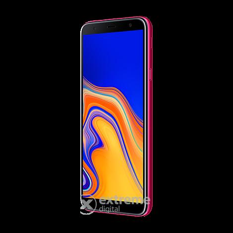 samsung galaxy j4 sm j415 dual sim smartphone ohne vertrag pink extreme digital. Black Bedroom Furniture Sets. Home Design Ideas
