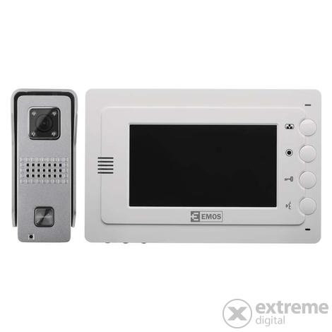 Emos H2016 video portafon set   Extreme Digital