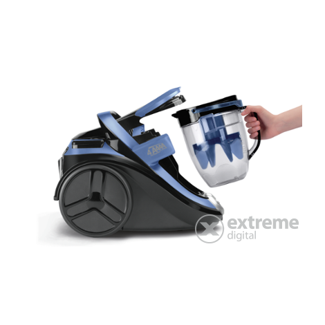 aspirator fara sac rowenta ro7681ea silence force cyclonic 4a extreme digital. Black Bedroom Furniture Sets. Home Design Ideas