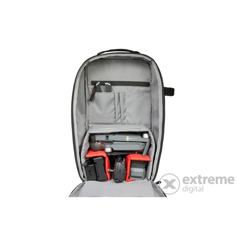 Manfrotto Essential kamera és laptop hátizsák (MB BP-E)