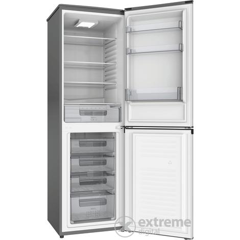 No frost hűtő hibái