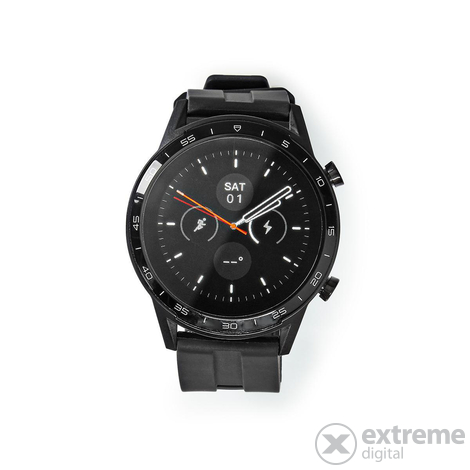 часовник Sweex SWSW001BK