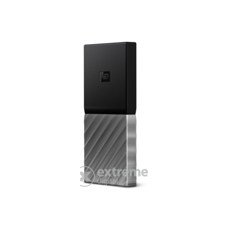 SSD extern Western Digital My Passport, 1 TB