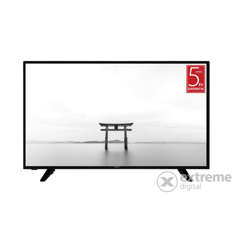 "Hitachi 55HK5100 55"" UHD 4K SMART LED televízor"