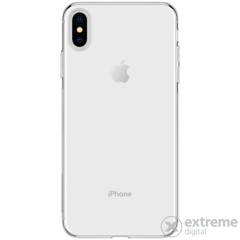 Gigapack gumi/szilikon tok Apple iPhone XS Max (6,5