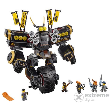 Lego Ninjago Coles Donner Mech 70632