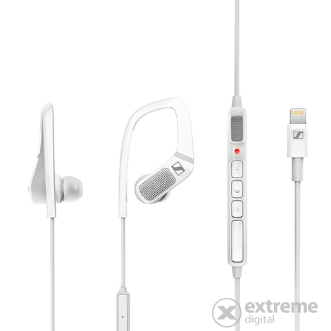 Sennheiser Ambeo Smart Headset 3D videóhangzás/felvétel, Apple iPhone kompatibilis