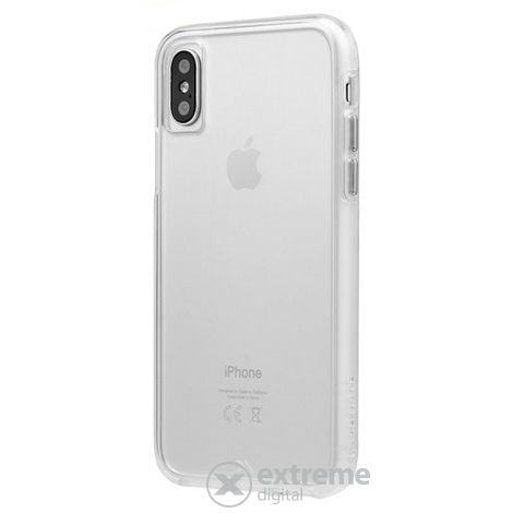 Case-Mate TOUGH NAKED műanyag tok Apple iPhone X (5,8