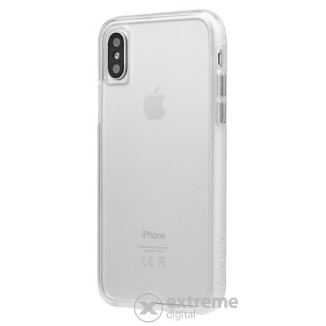 Case-Mate BARELY THERE műanyag tok Apple iPhone X (5,8