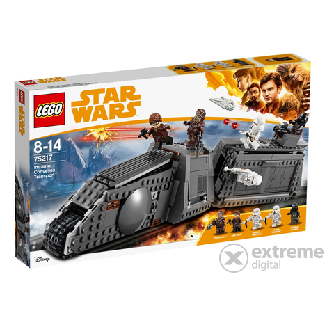 LEGO® Star Wars ™ Birodalmi Conveyex Transport™ 75217