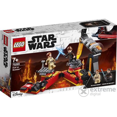 LEGO® Star Wars TM 75269