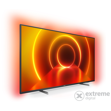Philips 50PUS7805/12 Ambilight SMART UHD LED Televízió