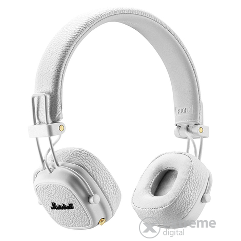 Marshall Major 3 Bluetooth fejhallgató 715da9f3b9