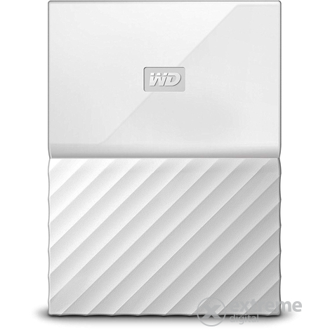 WD My Passport 2,5