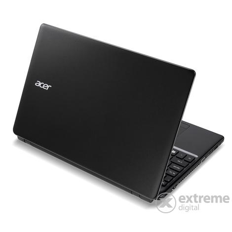 Acer Aspire E1-532-29552G50Dnkk notebook + Windows 8.1 operációs rendszer