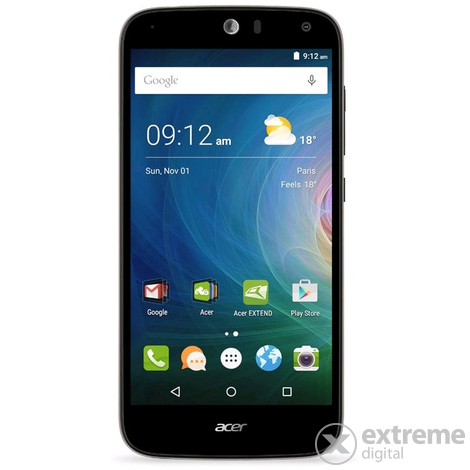 NEW DRIVERS: ACER ANDROID