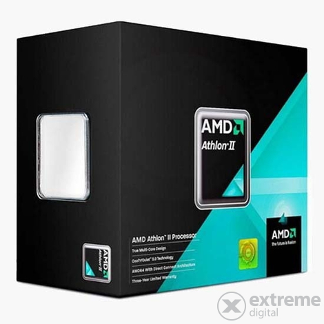 Procesor AMD AM3  Athlon II™ X2 255 BOX