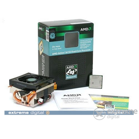 Procesor AMD Athlon64 X2 4400+ S939 BOX