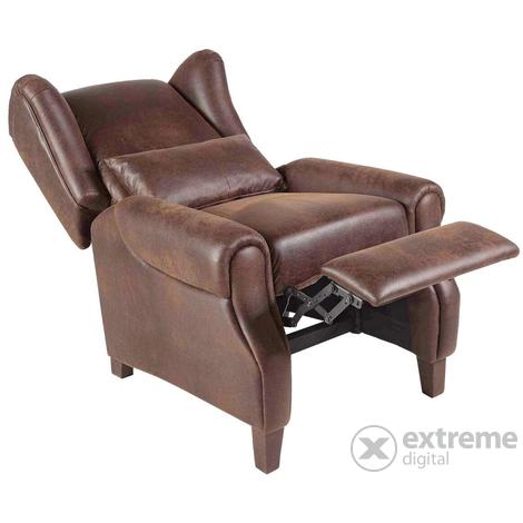 Andalouse dönthető háttámlás fotel 81x93,5x78cm es (20726941