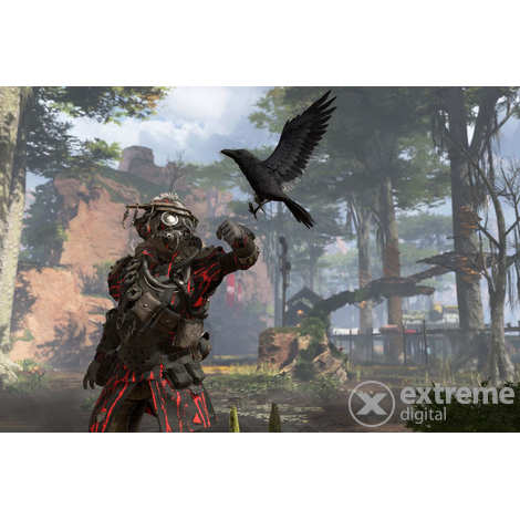 Apex Legends Bloodhound PS4 játékszoftver